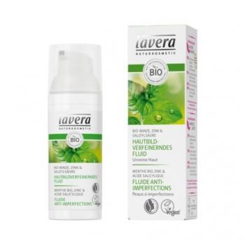 Fluide Anti-imperfections - 50mL - Lavera
