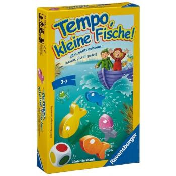"Tempo kleine Fische (Allez petits poissons"")"""