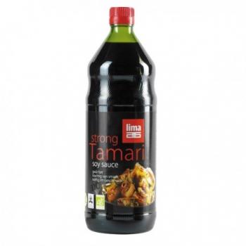 Sauce Soja Strong Tamari 1L-Lima