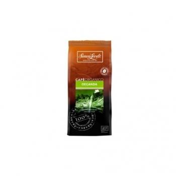 Café 100% Arabica Ouganda Bio Grains 250g - Simon Lévelt
