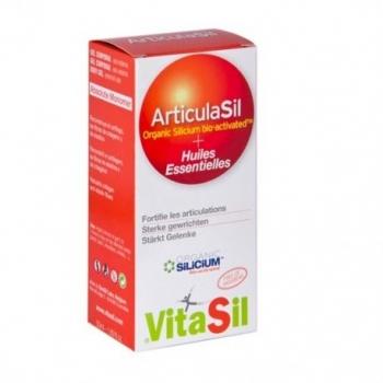 ArticulaSil + Huiles Essentielles - 50ml - Vitasil