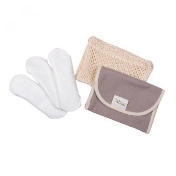 Kit 3 proteges slips lavables les tendances d emma
