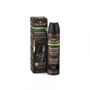 Spray Retouche Pour Cheveux - Noir - 75ml
