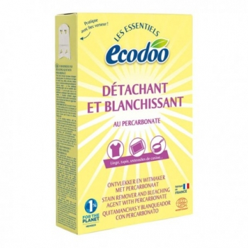 Détachant et Blanchissant au percarbonate - 350g - Ecodoo