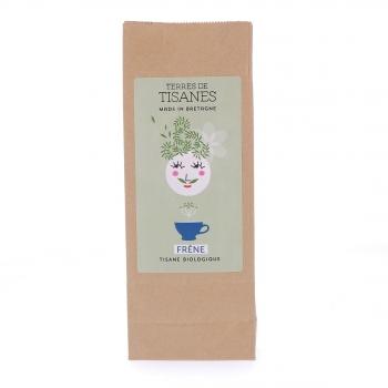 Tisane Frêne bio, 25 g