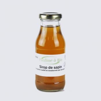 Sirop de sapin - 30 cl