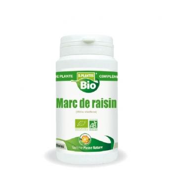 Marc De Raisin Bio
