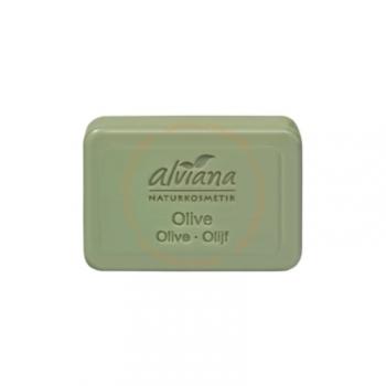 Savon Huile Végétale Bio - Olive - 100g