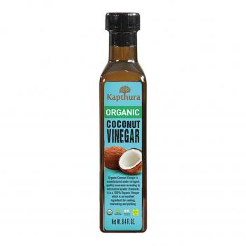 Vinaigre de Coco Bio 250ml - Kapthura
