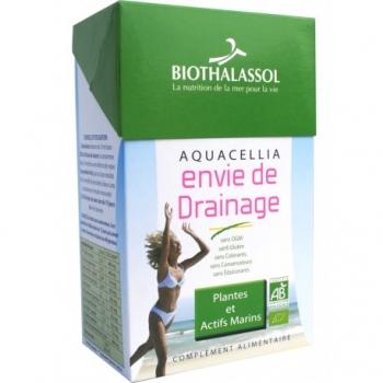 Aquacellia Drainage BIOTHALASSOL