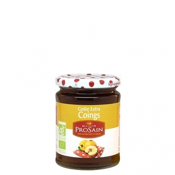 Gelée extra Coings 350g-Maison ProSain