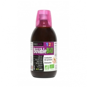 Mincifacil Buvable Bio - 500ml - LT Labo