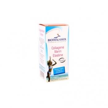 Collagène Marin Elastine - 60 comprimés - Biothalassol