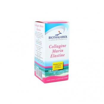 Collagène Marin Elastine - 120 comprimés - Biothalassol