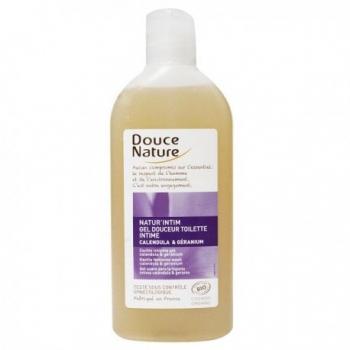 Natur'Intim Gel Douceur Toilette Intime - 200mL - Douce Nature