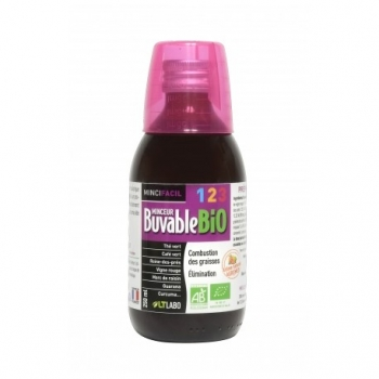 Mincifacil Buvable Bio - 250ml - LT Labo