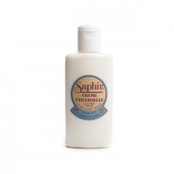 SAPHIR - Cirage crème universelle pour le cuir Incolore 150 ml