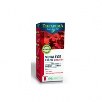 Vinalège Crème - 100ml - DIETAROMA