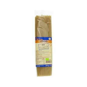 Spaghetti au Riz Brun Bio et Sans Gluten - 250g