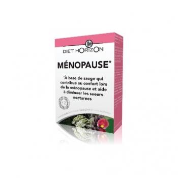 Ménopause - 60 Comprimés - Diet Horizon