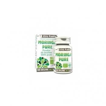 Moringa Pure - 60 Gélules - LT Labo