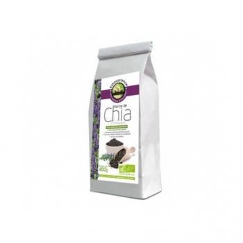 Farine de Chia Bio 400g - Ethnoscience Écoidées