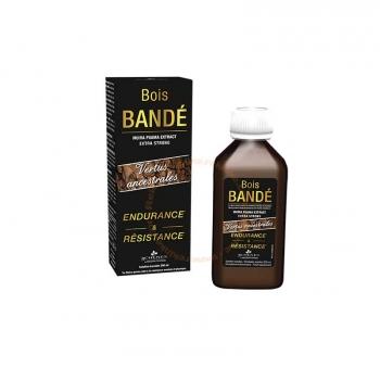 Bois Bandé - Vitalité et Puissance - 200ml