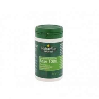 Support Neutre - 45 Comprimés - NaturSun'Aroms