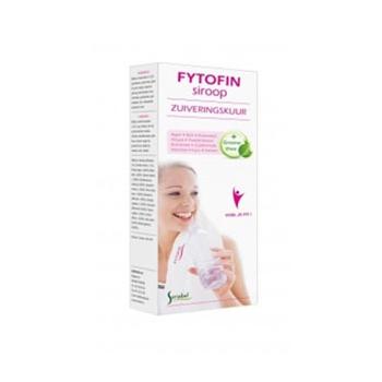 FYTOFIN – flacon de 500 ml