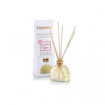 Bouquet Parfumé Fleur d'Amandier - 80ml - Florame