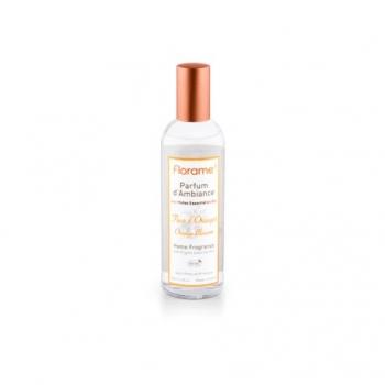 Parfum d'Ambiance Fleur d'Oranger - Spray 100ml - Florame
