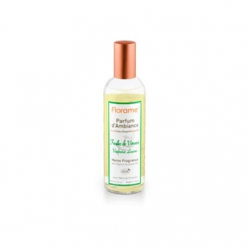 Parfum d'Ambiance Feuilles de Verveine - Spray 100ml - Florame