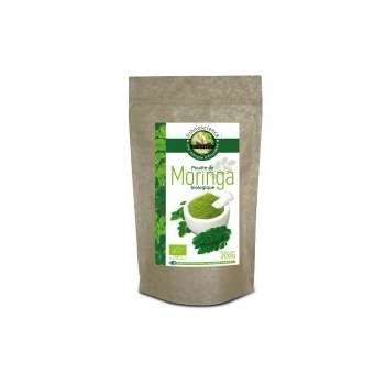 Moringa Oleifera Bio Sachet de 200 gr