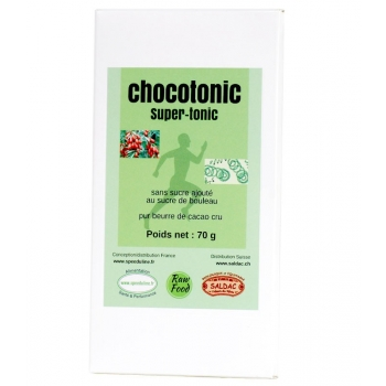 Chococru Supertonic