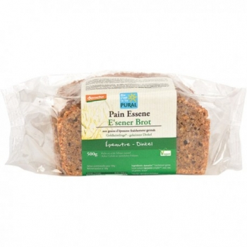 Pain Complet Epeautre 500g - Pural
