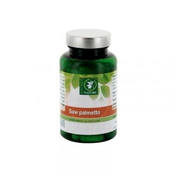 Saw Palmetto - Maintient des fonctions urinaire - 90 gélules