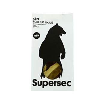 Cèpe - 20g - Supersec