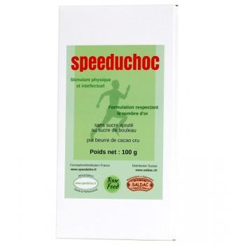 Speeduchoc Bio
