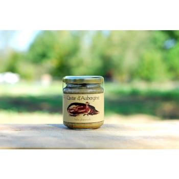 Caviar d'aubergine - 100g
