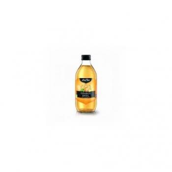 Orange Basilic avec Gingembre - 330ml - Yogi Tea