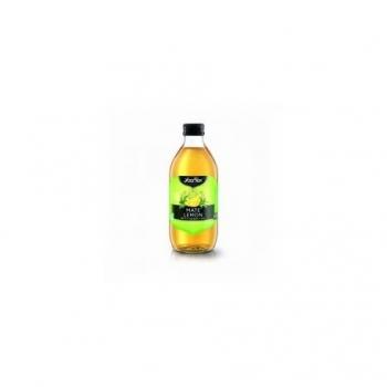 Maté, Citron et Thé Vert - 330ml - Yogi Tea