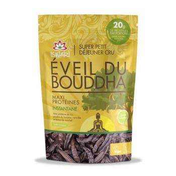 Eveil du Bouddha Maxi Protéines - 360g - Iswari
