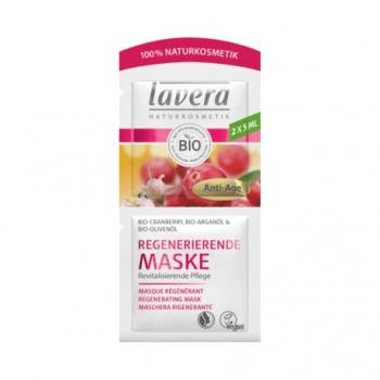 Masque de Soin Régénérant - 2x5ml - Lavera