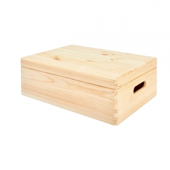 Boîte avec couvercle - BOXY 1
