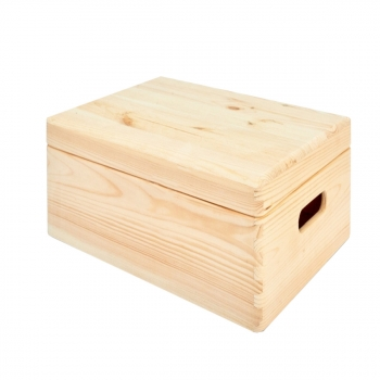 Boîte avec couvercle - BOXY 3
