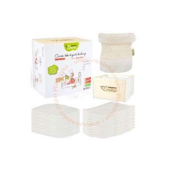 Kit Eco Chou Eucalyptus Ecru
