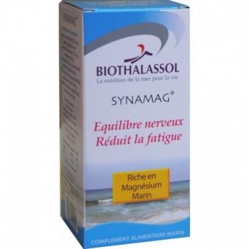 Synamag - 120 Comprimés - BIOTHALASSOL