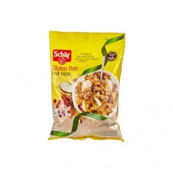 Muesli Fruit Schar Sans Gluten - 375gr - Schär