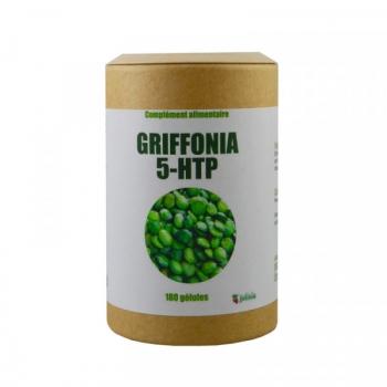 Extrait Griffonia 5-HTP - 180 gélules végétales de 250 mg