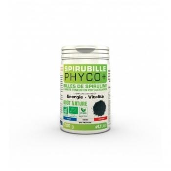 Spirubille Phyco+ - 200gr - LT Labo
